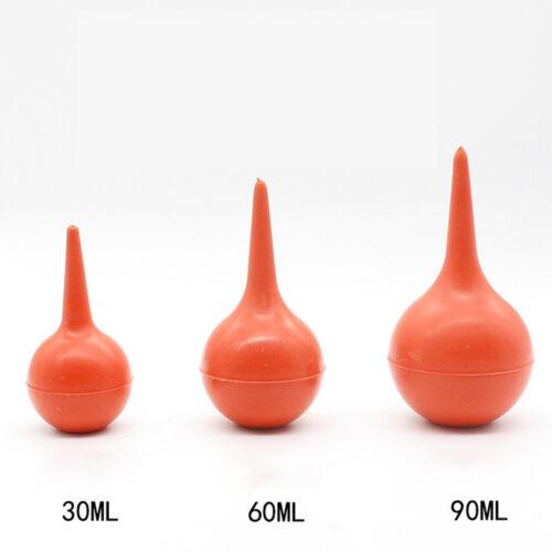 Ear Syringe Bulb Aspirator Remove Ear Wax Debris-Large Capac