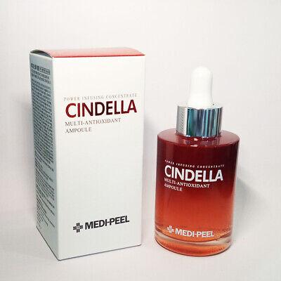 Medi peel Cindella Ampoule 100ml Moisturizer Anti-Wrinkles Elasticity K-Beauty