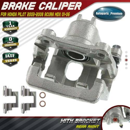 Brake Caliper For Honda Pilot 2003-2008 Acura MDX 2001