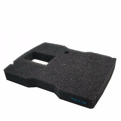 Replacement Filter Sponge Media Pad For Cuf 6000All In One Pond Uv Sterilizer