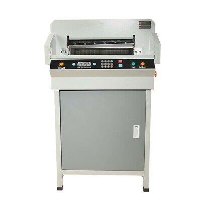 480mm Automatic Electric Paper Cutter 19 Paper Cutting Machine Heavy Duty 4806k