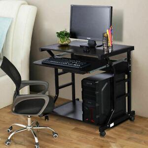 Computer Desk Wheels Ebay