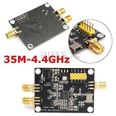 35m-4.4ghz Pll Rf Signal Source Frequency Synthesizer Adf4351 Development Boar