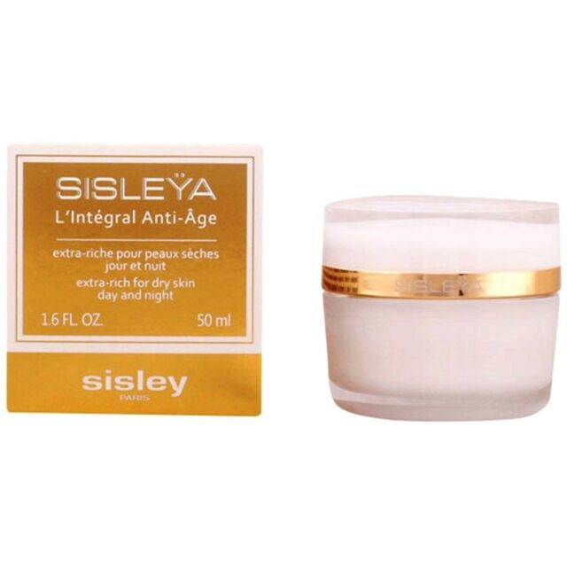 SISLEY SISLEYA L'INTEGRAL ANTI-AGE EXTRA RICH FOR DRY SKIN 50ml NEW/SEALED