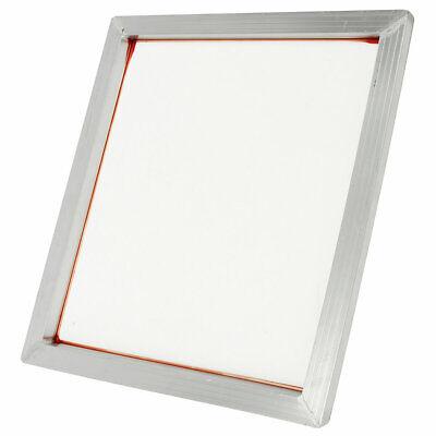 24x20 Aluminum Silk Screen Printing Press Screens Frame With 160 Mesh Count