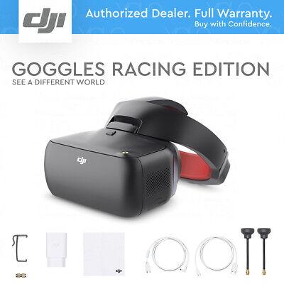 Dji Goggles Racing Edition Fpv Mavic Pro   Air  Inspire 2  Phantom 4 Drones