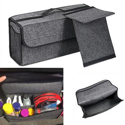Kofferraum Organizer Cube (Auto Kofferraum Filz Werkzeug Kleinigkeiten Aufbewahrungstasche Stamm Organizer)