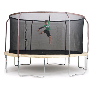 14ft trampoline (Purchased Oct 16) Ellenbrook Swan Area Preview