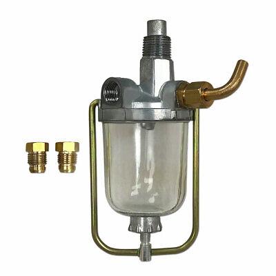 Sediment Bowl All Fuel A B Bn C 100 140 200 230 H M W6 W4 Ih International 713