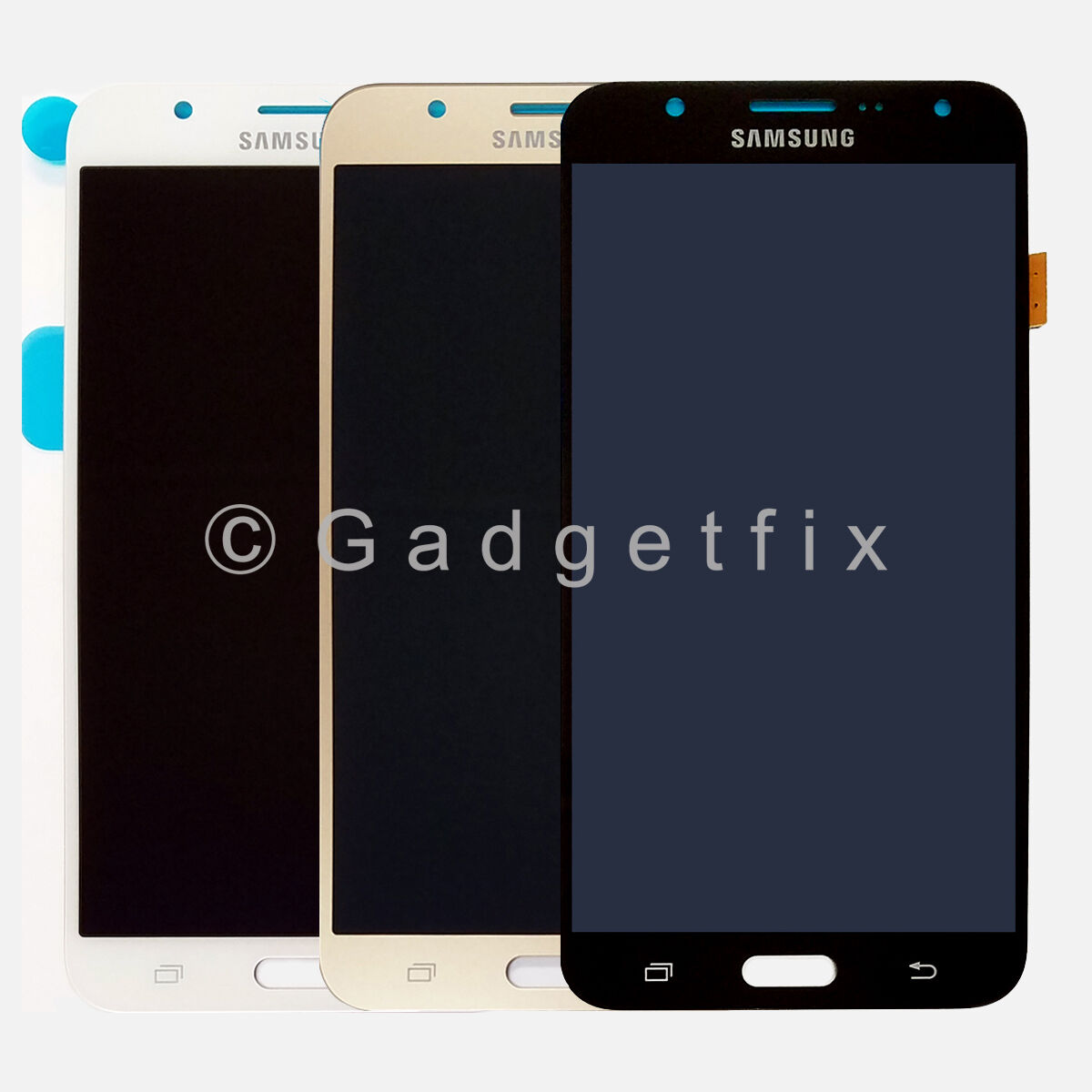 Lcd Display Touch Screen Digitizer Replacement Parts For ...