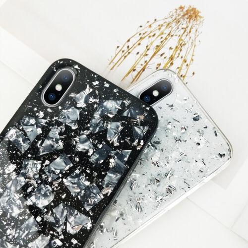 Iphone X XS Max XR Liquid Star Cover