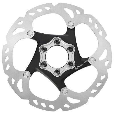 disco freno deore xt sm-rt86sl ice-tec rt 86 diametro 160mm SHIMANO freni...