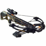 Barnett Ghost 360 CRT Crossbow Package 78630