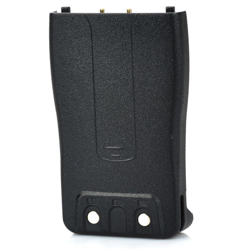 Black Battery Li-po 3.7V 1500mAh for Walkie Talkie Baofeng BF-888S BF666S BF777S
