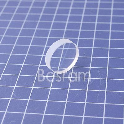 20mm 1064nm Yag Laser Mirror Lens Output Coupler Marker Engraver Cutter T20