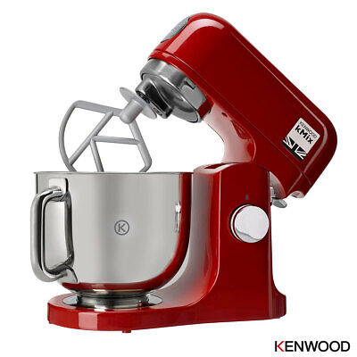 Kenwood kMix Stand Mixer in Red KMX750AR