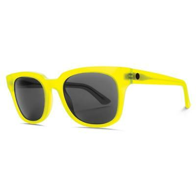 Electric 40Five Sunglasses Matte Trans Lime Ohm Grey