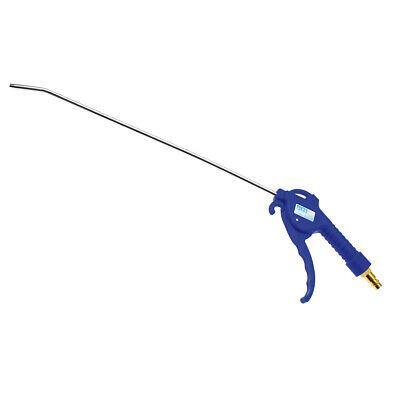 BGS Luftpistole Druckluftpistole Druckluft Ausblaspistole Blaspistole 330 mm