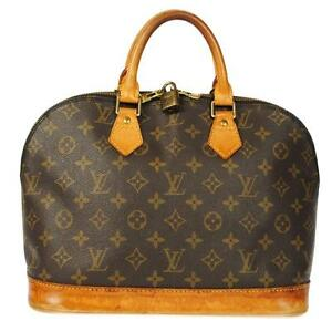 louis vuitton bag women 39 s handbags ebay. Black Bedroom Furniture Sets. Home Design Ideas
