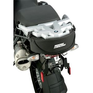 Moose Under-Rear-Rack Bag for BMW R1200GS - 3516-0136