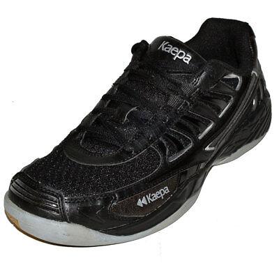 Kaepa Sneakers Heat Womens Black Volleyball Shoes