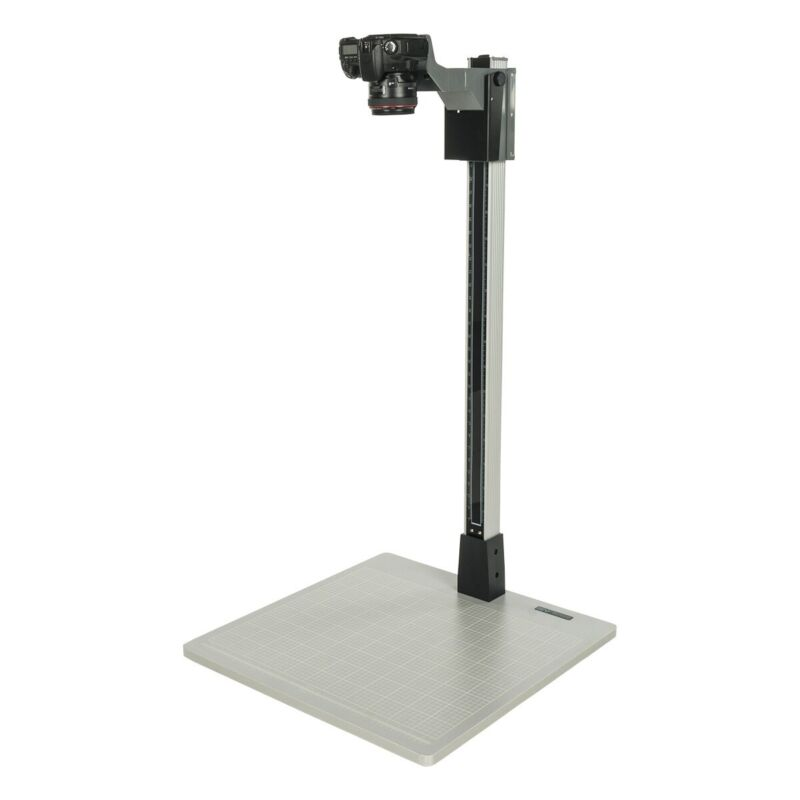 """Smith Victor Pro 42"""" Copy Stand"""