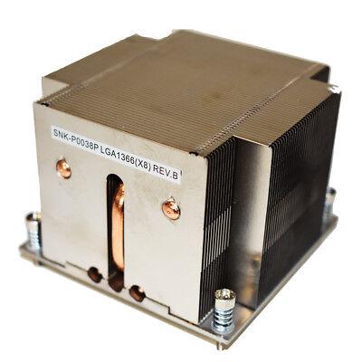 Supermicro CPU Heatsink / Kühler SNK-P0038P for X8DTN+ for / für LGA1366(X8)