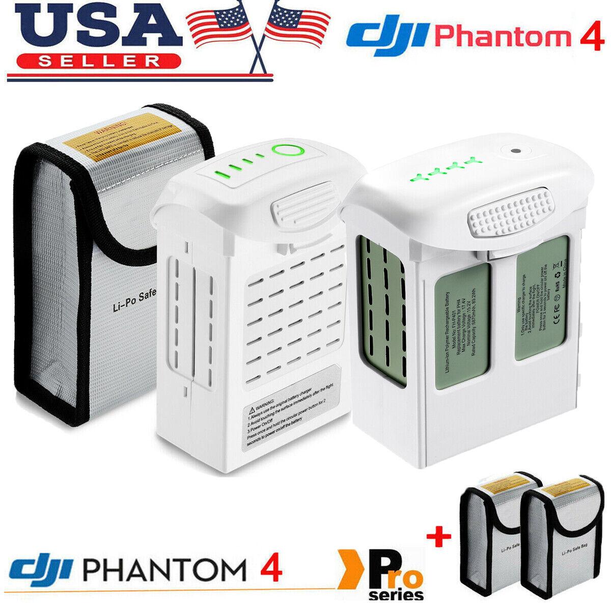 15 2v 5350mah lipo battery and intelligent