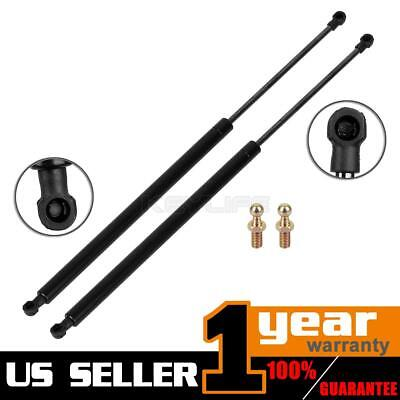 Nissan 300zx Hatch Strut - 1Set Rear Hatch Gas Charged Lift Support Struts For 84 85 86 87-89 Nissan 300ZX