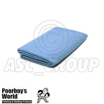 Pb Handtuch (Poorboy's World Waffel Gewebe Trockentuch 61cm X 91.4cm Weiches Handtuch)