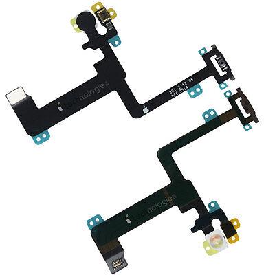 iPhone 6 Plus Power Flex Flexband Flexkabel Ein Aus Schalter ()