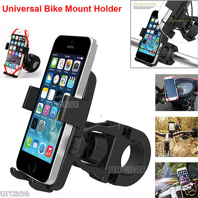 Universal Mountain Bike Bicycle Mount Holder for Mobile Phon