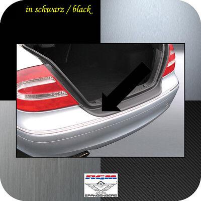 Original RGM Ladekantenschutz ABS schwarz Mercedes CLK-Klasse C209 A209 2005-09