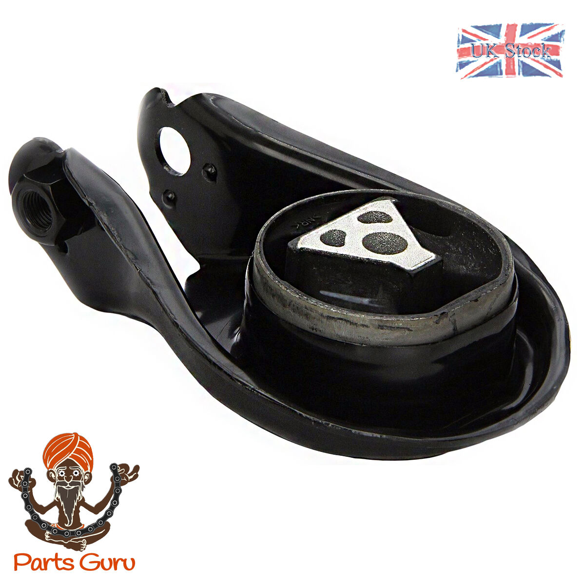 REAR ENGINE SUPPORT MOUNT MOUNTING BUSH COMPLETE FOR MAZDA CX-7 2.3 2006