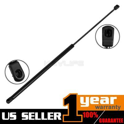 Qty(1) 6569 Hood Lift Support Shock Gas Strut For Audi A6/A6 05-11