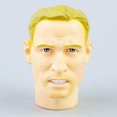 16 Soldier Story Toys Action Man Doll  Head Sculpt Fit 12quot Figure body hobbies