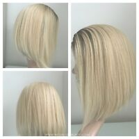 MEDICAL WIGS & FASHION WIGS FOR HAIR LOSS