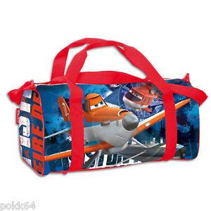 Planes sac de sport Disney Pixar Flying 50 x 23 x 22 cm 404908