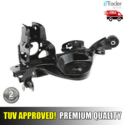 For Nissan Qashqai 2007-2019 Left Rear Suspension Arm Wishbone Radius NS
