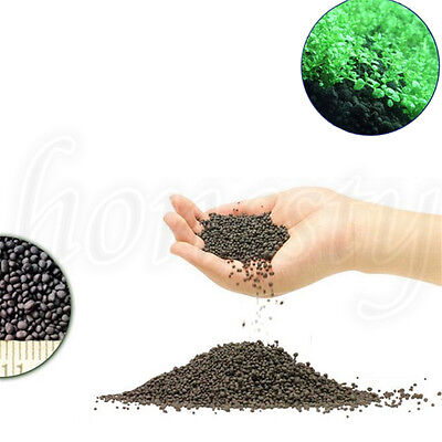100g Water Plant Seed Aquarium Fish Tank Water Grass Tank Bottom Sand Amazon Mud