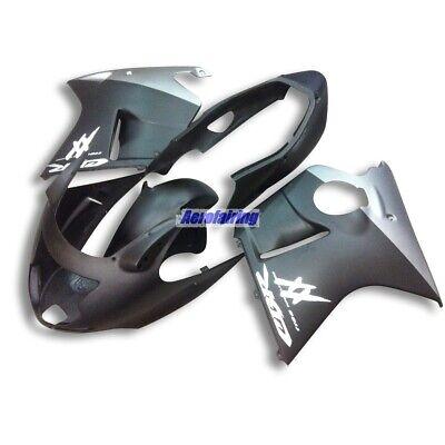 AF Fairing Injection Body Kit for Honda CBR1100XX Blackbird 1996-2007 AN