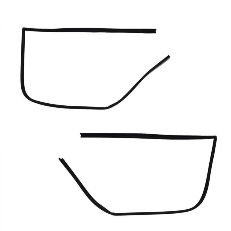 rubber window channel  parts  u0026 accessories