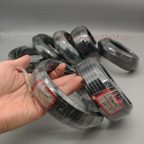 1 Roll 250g 1.0 - 5.0 mm Diameter Bonsai Aluminum Training Wire