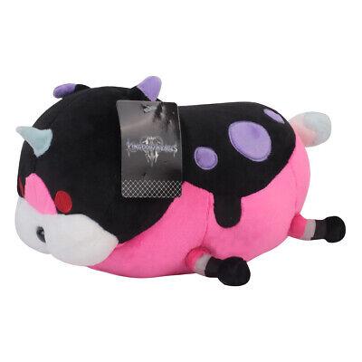 Nightmare Flowbermeow Kingdom Hearts 3D Dream Drop Distance Plush Stuffed Toy ()