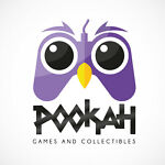Pookah Games & Collectibles