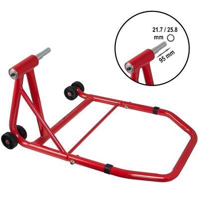 Rear Paddock Stand Motorcycle Swing Arm Ducati Pin 21.7 25.8 mm