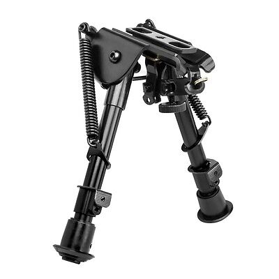 Ncstar Harris Style Compact Bi Pod 5 5    8 0  Notched Legs W  3 Adapters