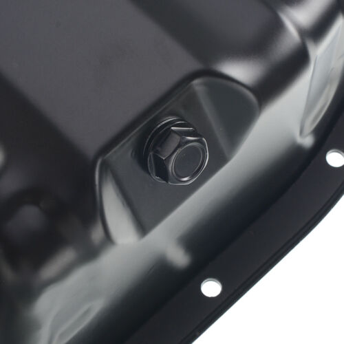 A-Premium Engine Oil Pan For Acura Integra Hatchback Sedan