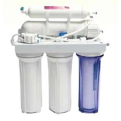 Reverse Osmosis Water Health (T-Zone Health Vibration Technology Reverse Osmosis Water Filter NEW LOOK )
