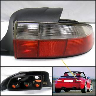 Genuine BMW E36 Z3 Right Hand Clear Tail Light Melville Melville Area Preview